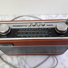 Radios antiguas: RÀDIO..ROBERTS. Lote 163520734