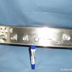 Radios antiguas: CLADICO AMPLIFICADOR **ROSELSON 17+17**. Lote 163538650