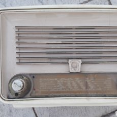 Radios antiguas: RADIO. Lote 163982929