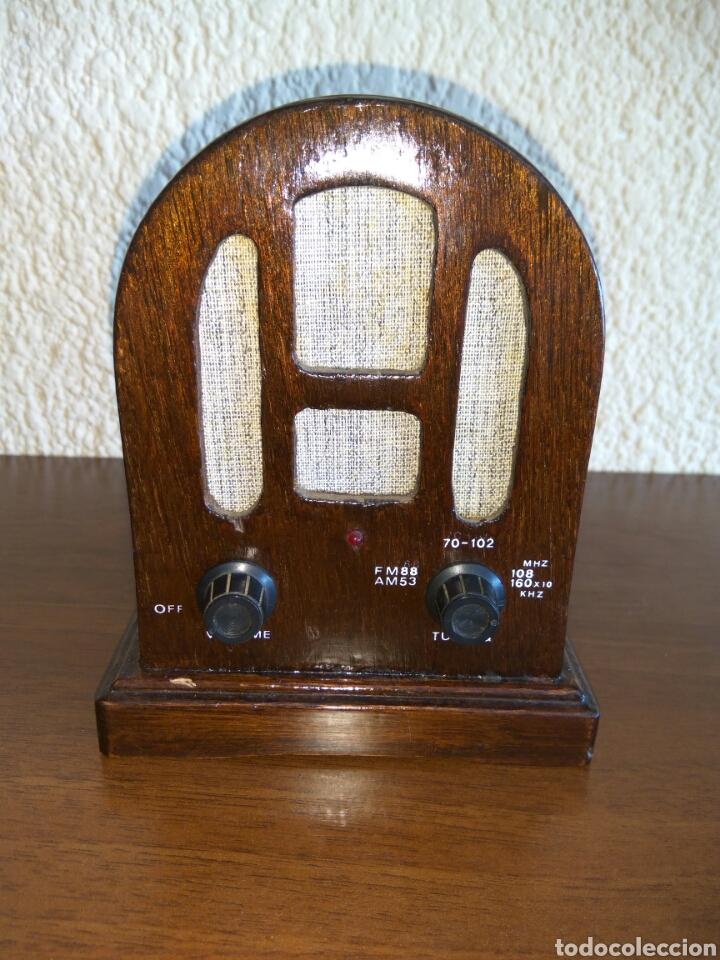 RADIO (Radios, Gramófonos, Grabadoras y Otros - Transistores, Pick-ups y Otros)