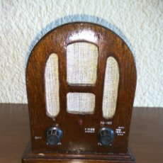 Radios antiguas: RADIO. Lote 164002126