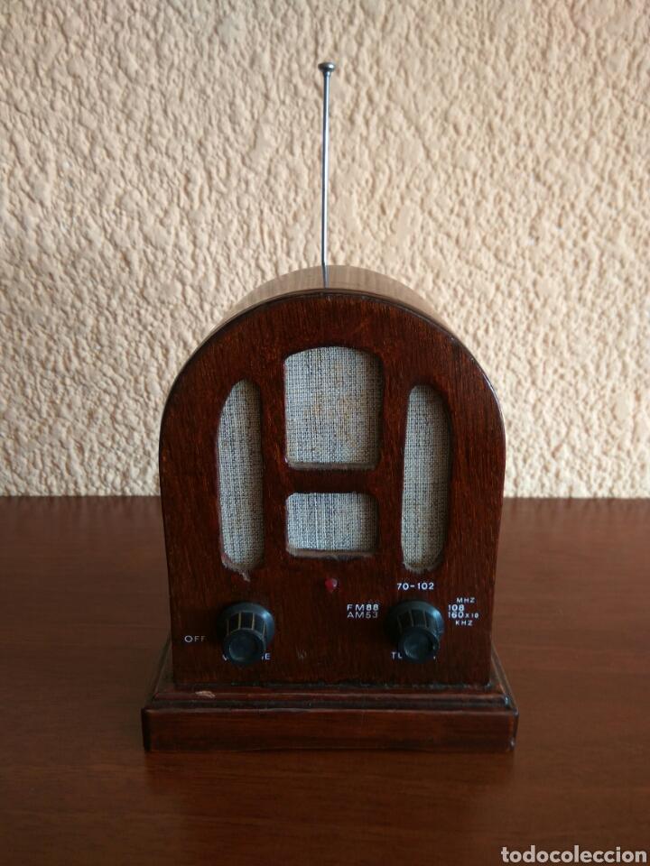 Radios antiguas: Radio - Foto 2 - 164002126