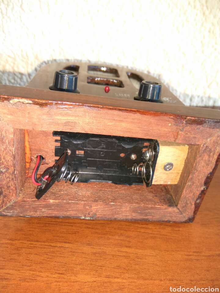 Radios antiguas: Radio - Foto 3 - 164002126