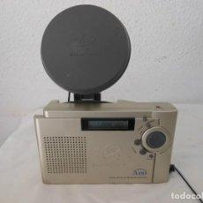 Radios antiguas: RADIO SATELITE AMI ASR-WS201. Lote 165121014