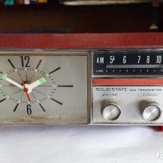 Radios antiguas: RADIO AÑOS 60. Lote 156697578