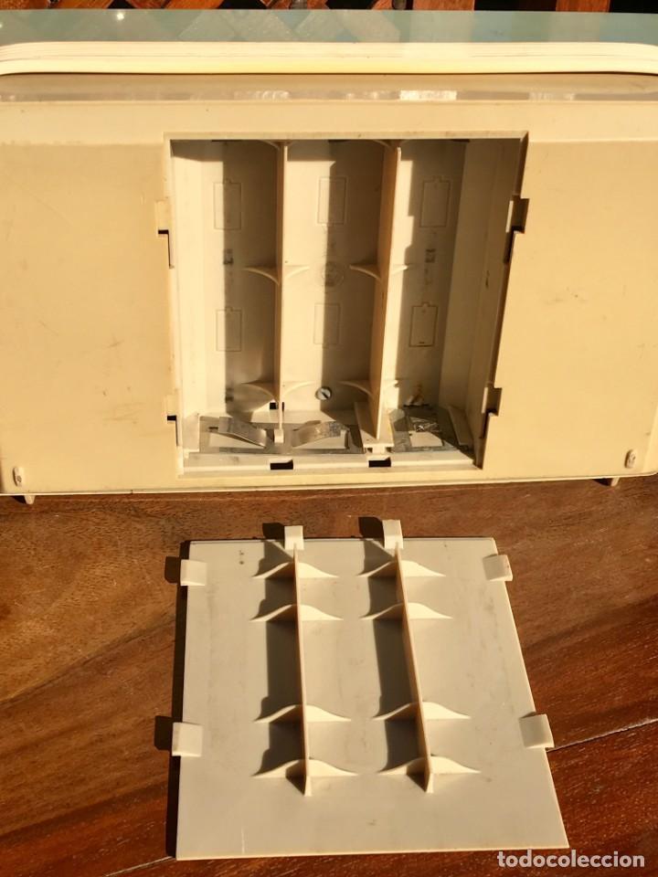 Radios antiguas: Philips All Transistor Tocadiscos Funcionando - Foto 8 - 166050558
