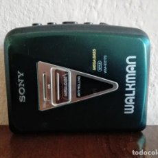 Radios antiguas: SONY WALKMAN WM-EX170. Lote 166172122