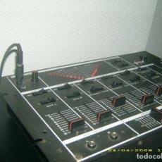 Rádios antigos: MESA DE MEZCLAS **FONESTAR. Lote 166269270