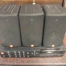 Radios antiguas: PROCESADOR DE SONIDO **JBL.200**. Lote 166318618