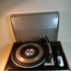 Radios antiguas: TOCADISCOS FARO 911 DELUXE STEREO SOLID STATE -MADE IN SPAIN .REF-DC. Lote 172301775