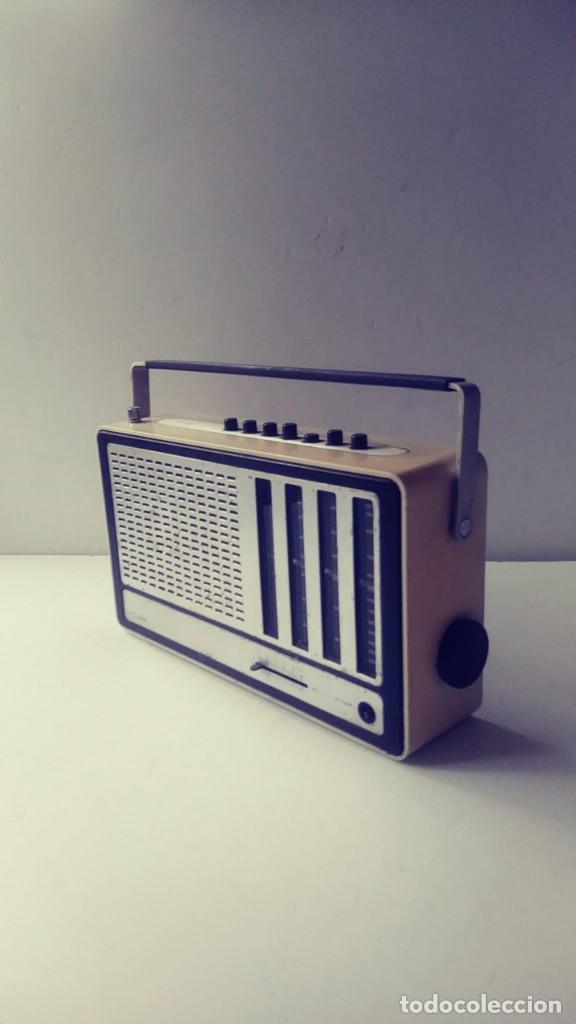 Radios antiguas: RADIO INTER EUROMODUL 150 - Foto 25 - 166393434
