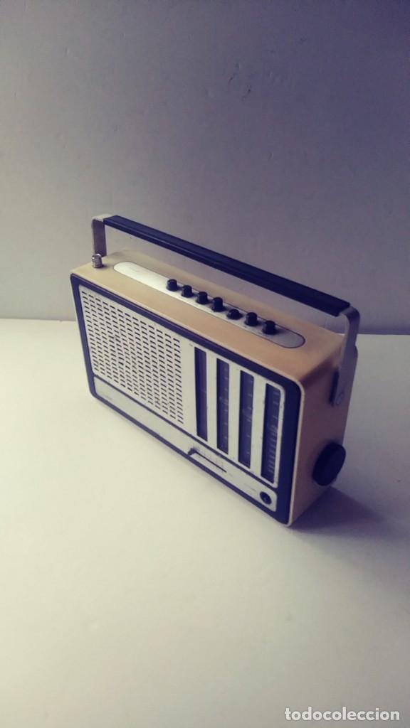 Radios antiguas: RADIO INTER EUROMODUL 150 - Foto 2 - 166393434