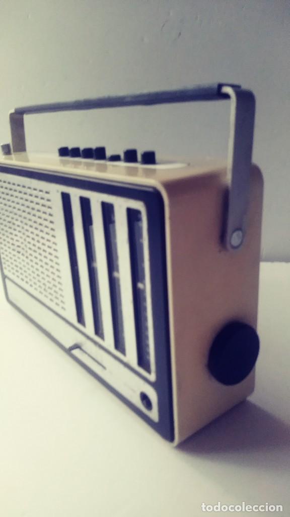 Radios antiguas: RADIO INTER EUROMODUL 150 - Foto 3 - 166393434