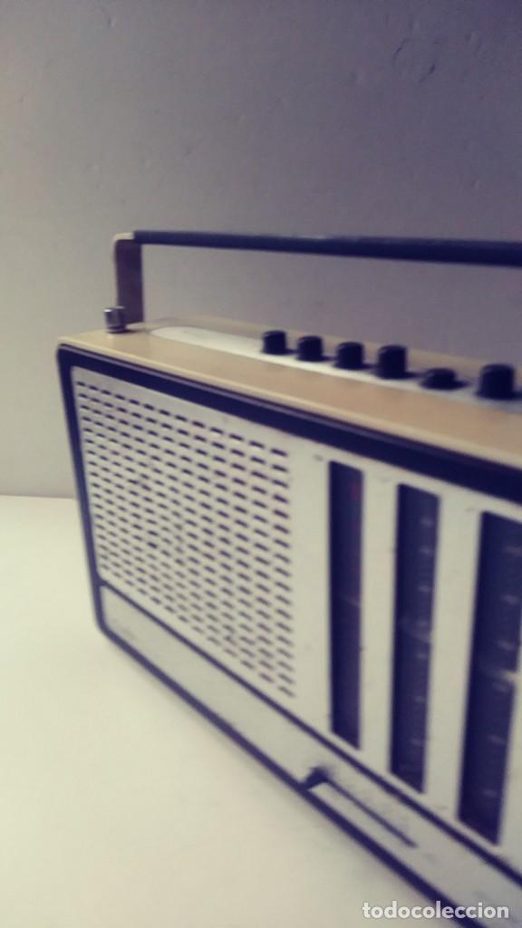 Radios antiguas: RADIO INTER EUROMODUL 150 - Foto 4 - 166393434