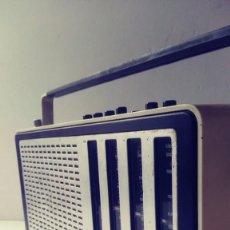 Radios antiguas: RADIO INTER EUROMODUL 150. Lote 166393434