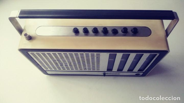 Radios antiguas: RADIO INTER EUROMODUL 150 - Foto 5 - 166393434