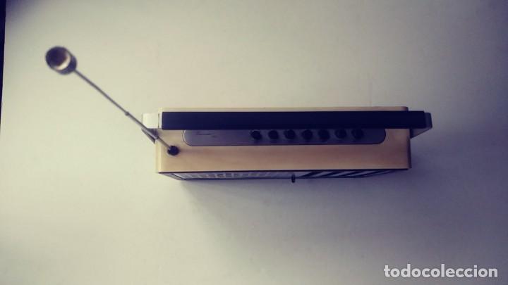 Radios antiguas: RADIO INTER EUROMODUL 150 - Foto 6 - 166393434