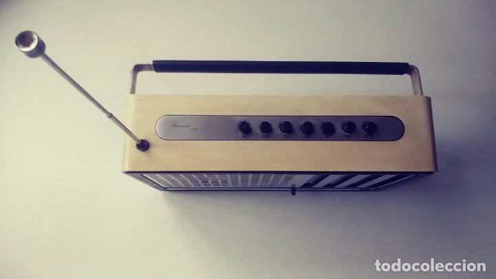 Radios antiguas: RADIO INTER EUROMODUL 150 - Foto 7 - 166393434