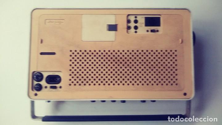 Radios antiguas: RADIO INTER EUROMODUL 150 - Foto 9 - 166393434
