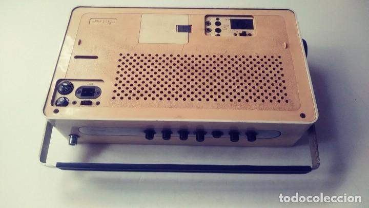 Radios antiguas: RADIO INTER EUROMODUL 150 - Foto 11 - 166393434
