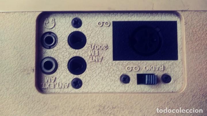 Radios antiguas: RADIO INTER EUROMODUL 150 - Foto 15 - 166393434