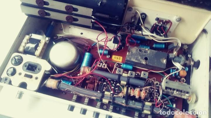 Radios antiguas: RADIO INTER EUROMODUL 150 - Foto 18 - 166393434