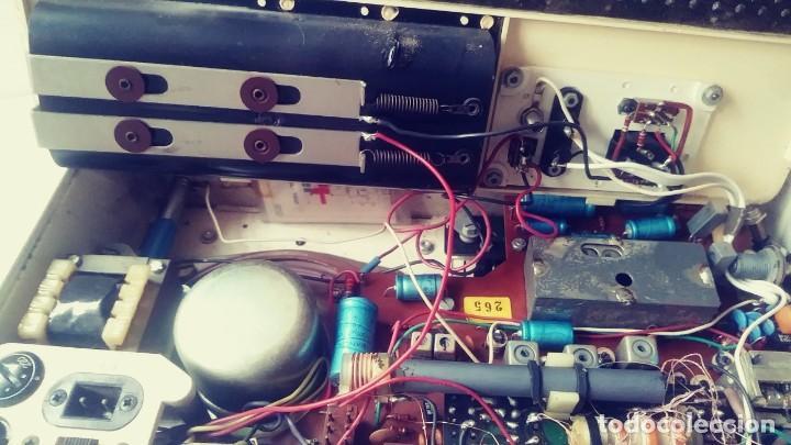 Radios antiguas: RADIO INTER EUROMODUL 150 - Foto 19 - 166393434