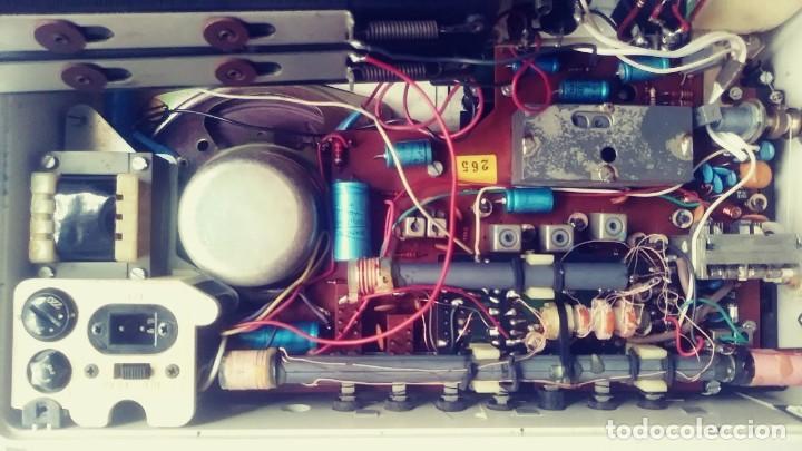 Radios antiguas: RADIO INTER EUROMODUL 150 - Foto 20 - 166393434