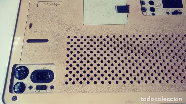 Radios antiguas: RADIO INTER EUROMODUL 150 - Foto 21 - 166393434
