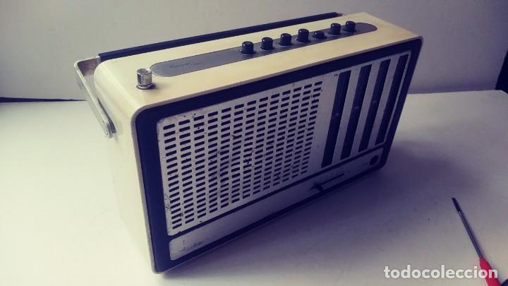 Radios antiguas: RADIO INTER EUROMODUL 150 - Foto 23 - 166393434