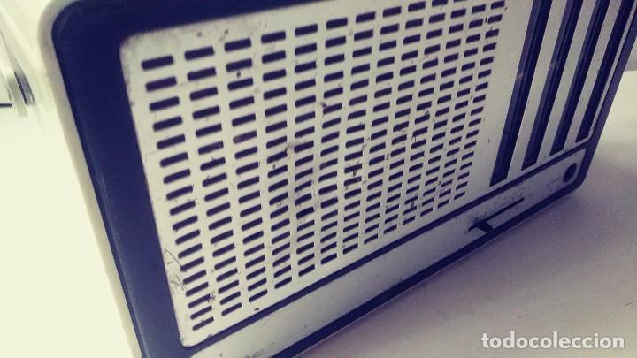 Radios antiguas: RADIO INTER EUROMODUL 150 - Foto 24 - 166393434