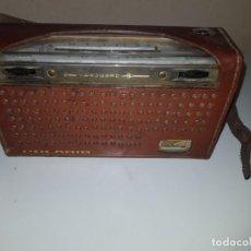 Radios antiguas: VANGUARD POLARIS. Lote 166451342