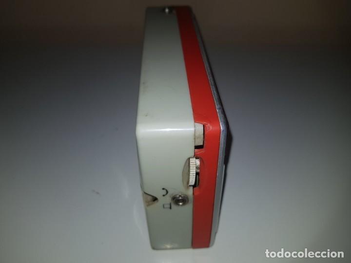 Radios antiguas: radio philips - Foto 4 - 166460618