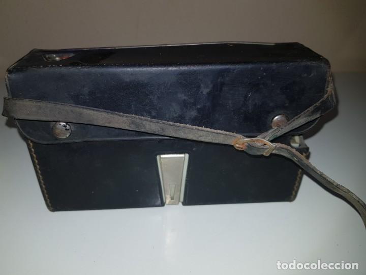 Radios antiguas: radio philips - Foto 6 - 166460618