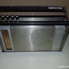 Radios antiguas: RADIO INTER TRANSISTOR 10 EUROMODUL. Lote 166460854