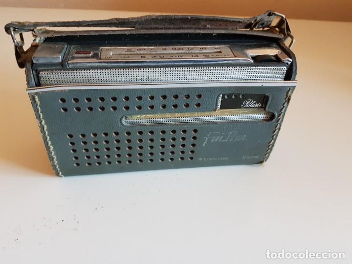 VANGUARD POLARIS (Radios, Gramófonos, Grabadoras y Otros - Transistores, Pick-ups y Otros)