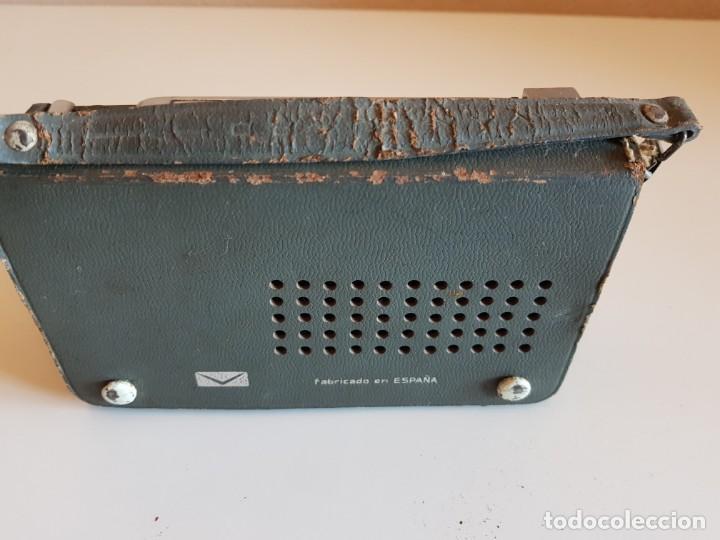 Radios antiguas: Vanguard polaris - Foto 3 - 166590946