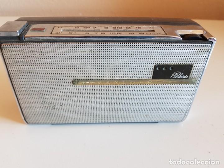 Radios antiguas: Vanguard polaris - Foto 4 - 166590946