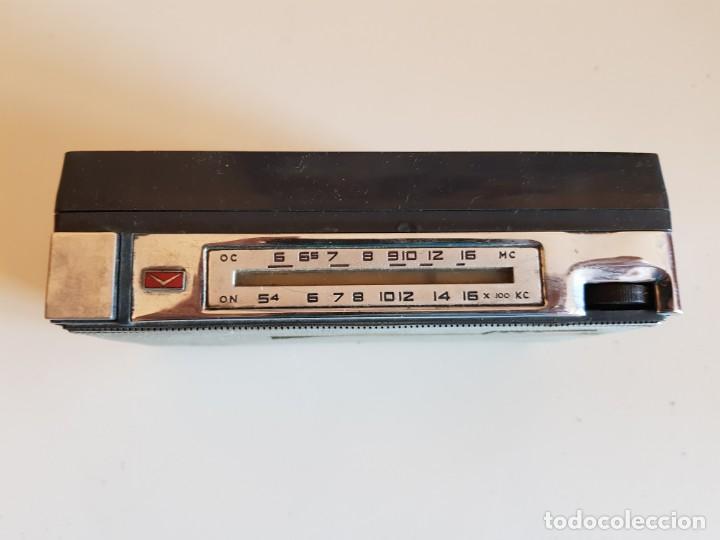Radios antiguas: Vanguard polaris - Foto 5 - 166590946
