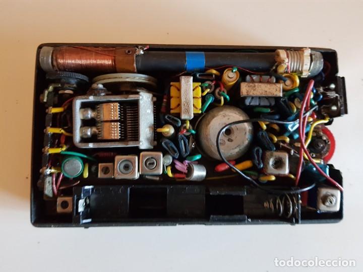 Radios antiguas: Vanguard polaris - Foto 9 - 166590946