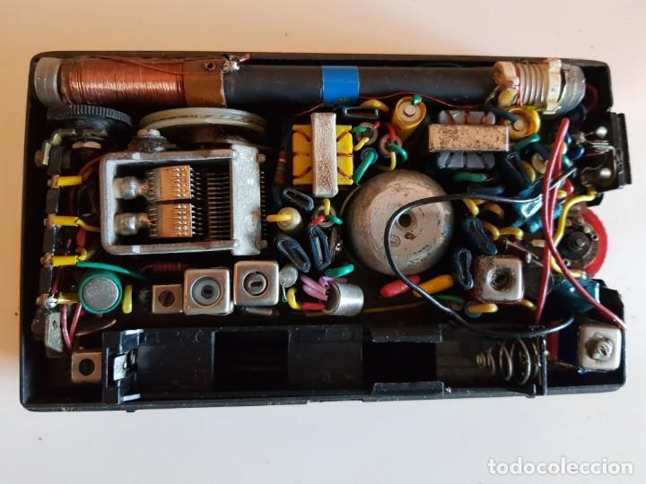 Radios antiguas: Vanguard polaris - Foto 10 - 166590946