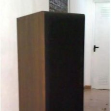 Radios antiguas: PAREJA DE ALTAVOCES POLK AUDIO RTA 11T-250WATIOS. Lote 166709074
