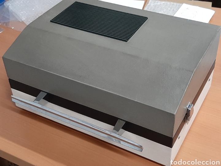TOCA DISCOS STIBERT (Radios, Gramófonos, Grabadoras y Otros - Transistores, Pick-ups y Otros)