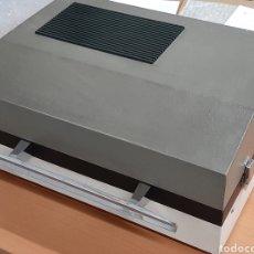 Radios antiguas: TOCA DISCOS STIBERT. Lote 167012597