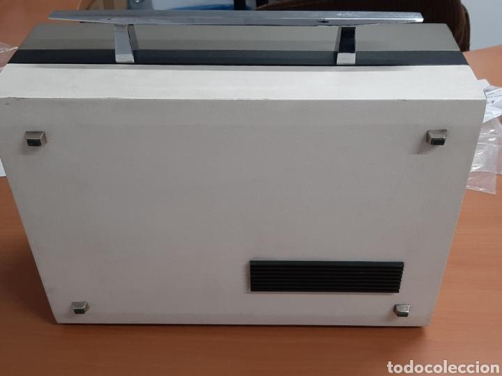 Radios antiguas: Toca discos Stibert - Foto 2 - 167012597