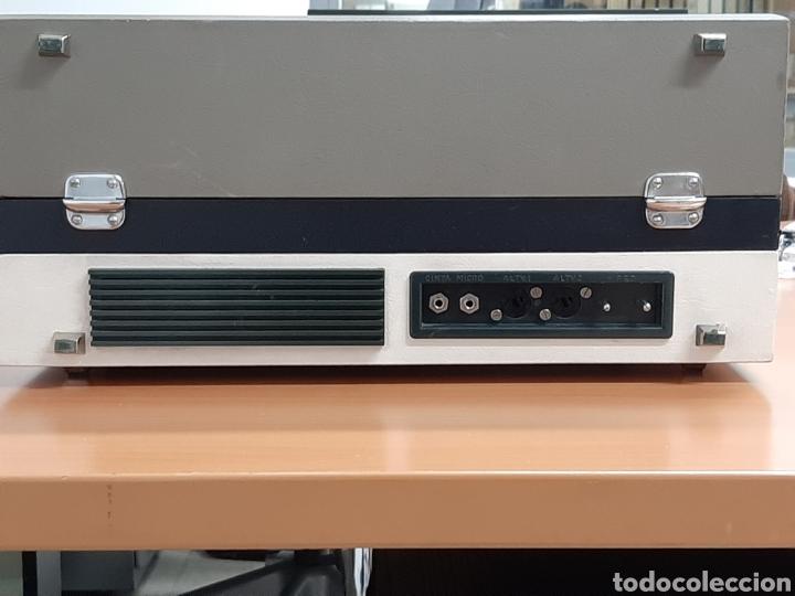 Radios antiguas: Toca discos Stibert - Foto 4 - 167012597