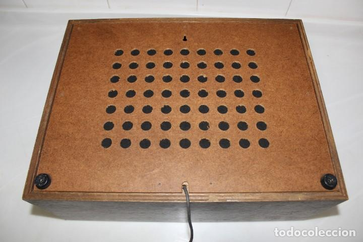 Radios antiguas: PAREJA ALTAVOCES SONY STEREO ANTIGUOS VINTAGE RETRO - Foto 5 - 167092284