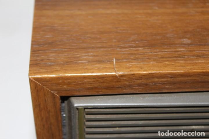 Radios antiguas: PAREJA ALTAVOCES SONY STEREO ANTIGUOS VINTAGE RETRO - Foto 9 - 167092284