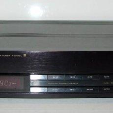 Radios antiguas: PIONEER F-X450L TUNER SINTONIZADOR DE RADIO AM/FM DIGITAL SYNTHESIZER HIFI TUNER. Lote 167574428