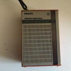 Radios antiguas: PHILIPS D 1036. Lote 194246882